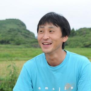 株式会社巡の環 代表取締役 阿部 裕志さん