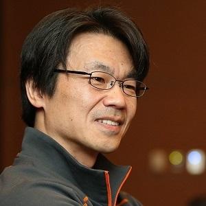 K.I.T.(金沢工業大学)虎ノ門大学院 主任教授 三谷 宏治さん